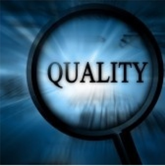 Web - Quality 1